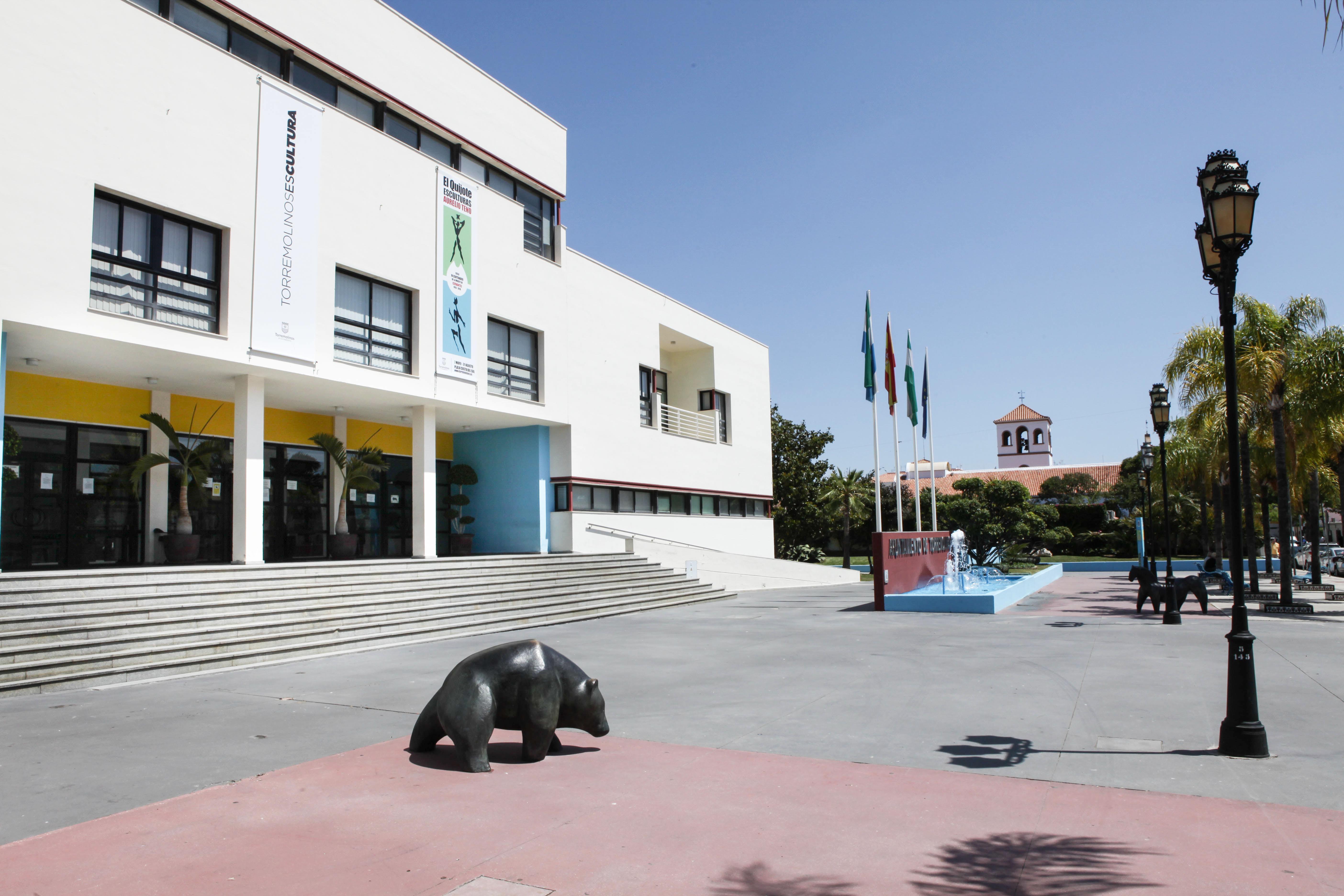 Abierto el plazo para inscribirse en el espacio coworking para emprendedores en Torremolinos
